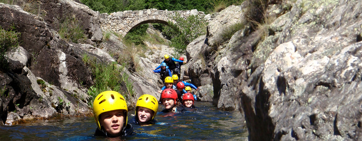 canyoning water style consult